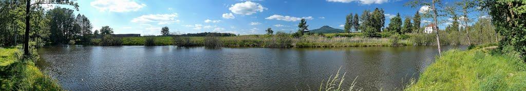 Hvězdovský rybník